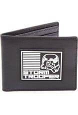 Star Wars Merchandise portemonnees - Star Wars Storm Trooper portemonnee