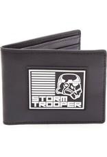 Star Wars Merchandise wallets - Star Wars Storm Trooper wallet