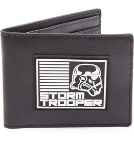 Star Wars Star Wars Storm Trooper portemonnee