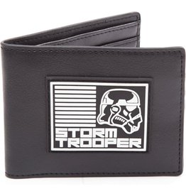 Star Wars Star Wars Storm Trooper wallet