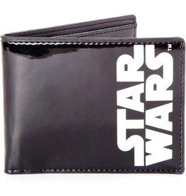 Star Wars Star Wars Logo portemonnee