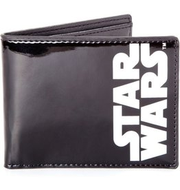 Star Wars Star Wars Logo wallet