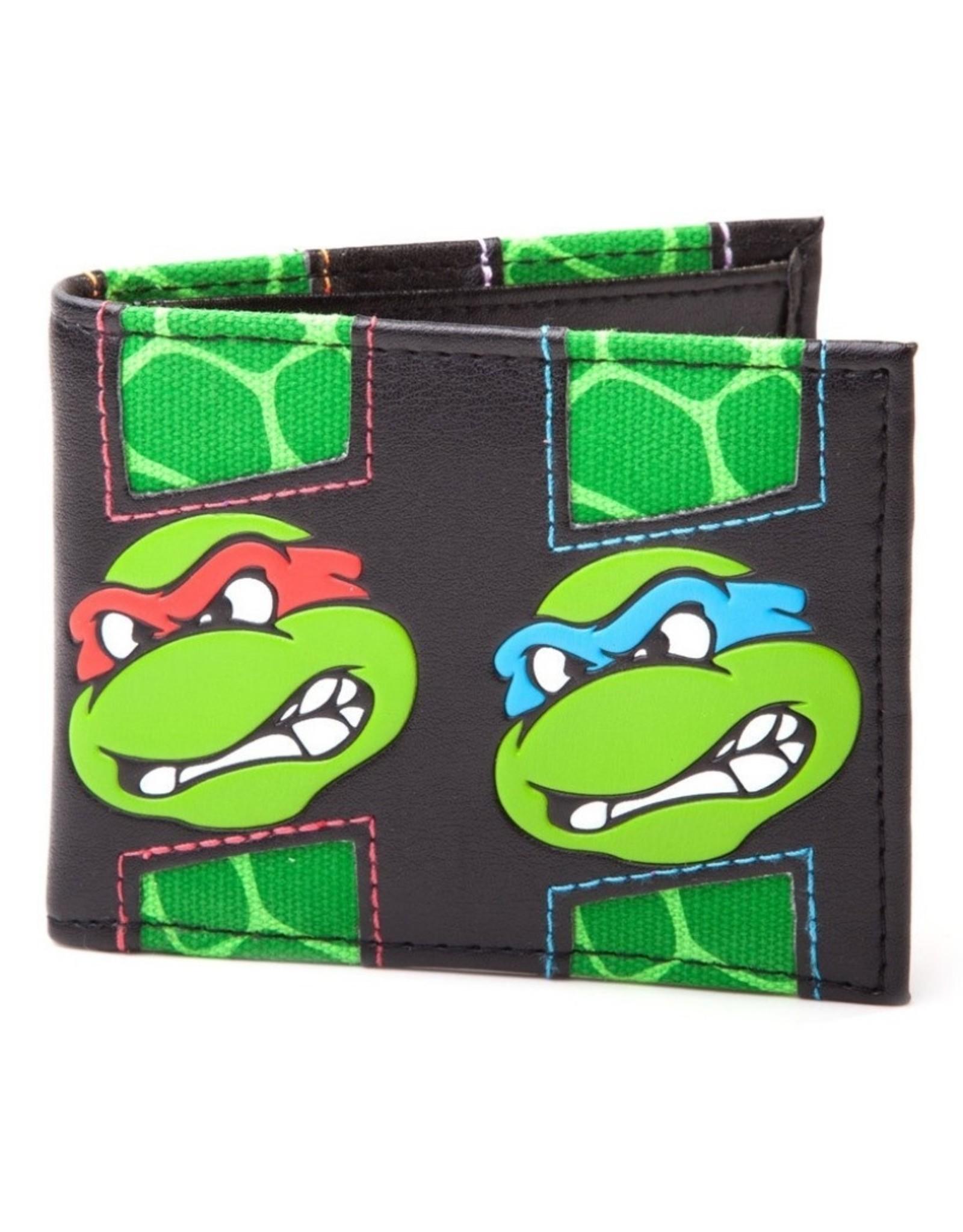 Ninja Turtles Merchandise portemonnees - Ninja Turtles portemonnee