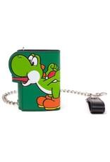 Nintendo Merchandise wallets - Nintendo Yoshi tong wallet