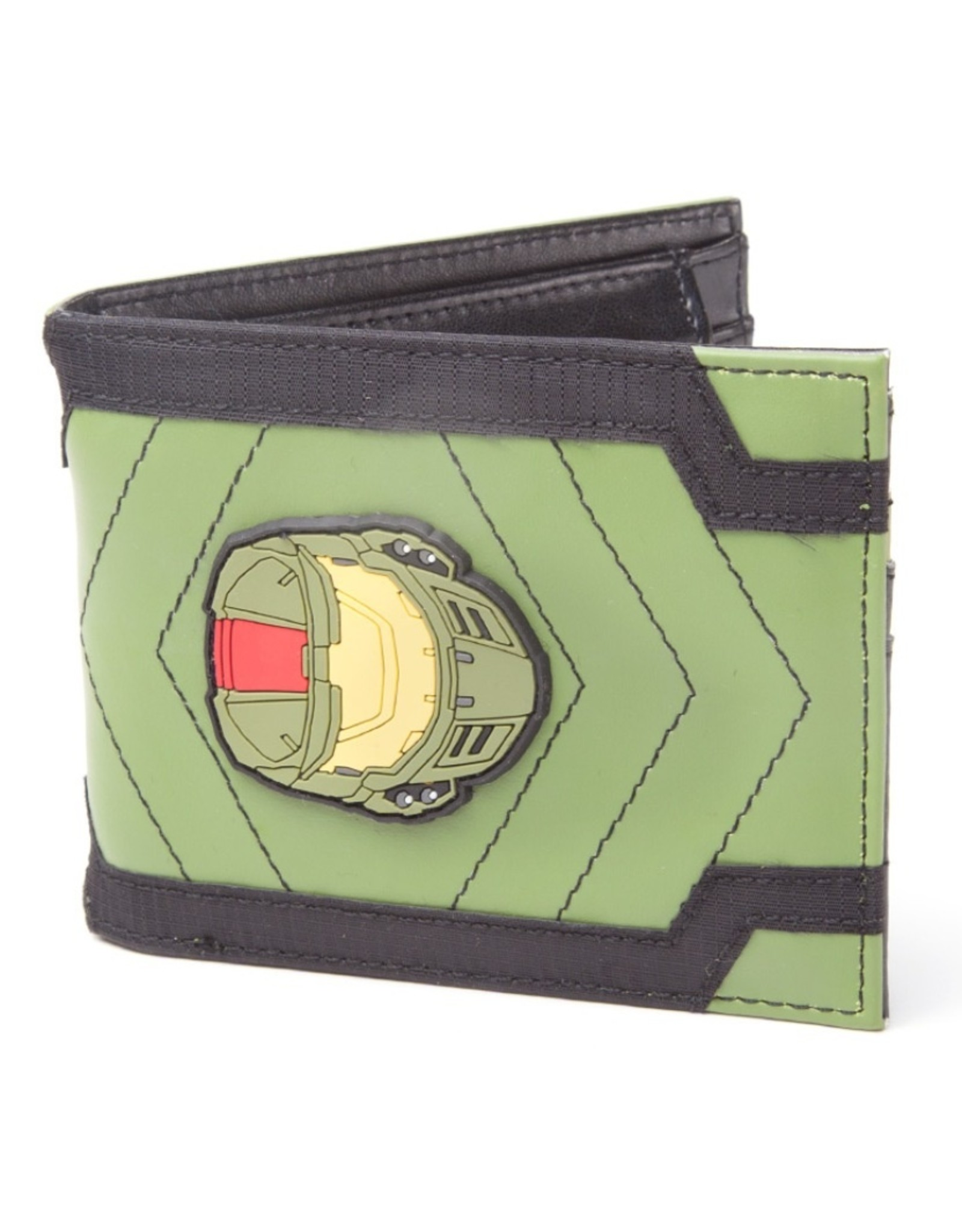 Halo Merchandise wallets - Halo 2 Master Chief wallet