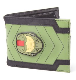 Difuzed Halo 2 Master Chief wallet