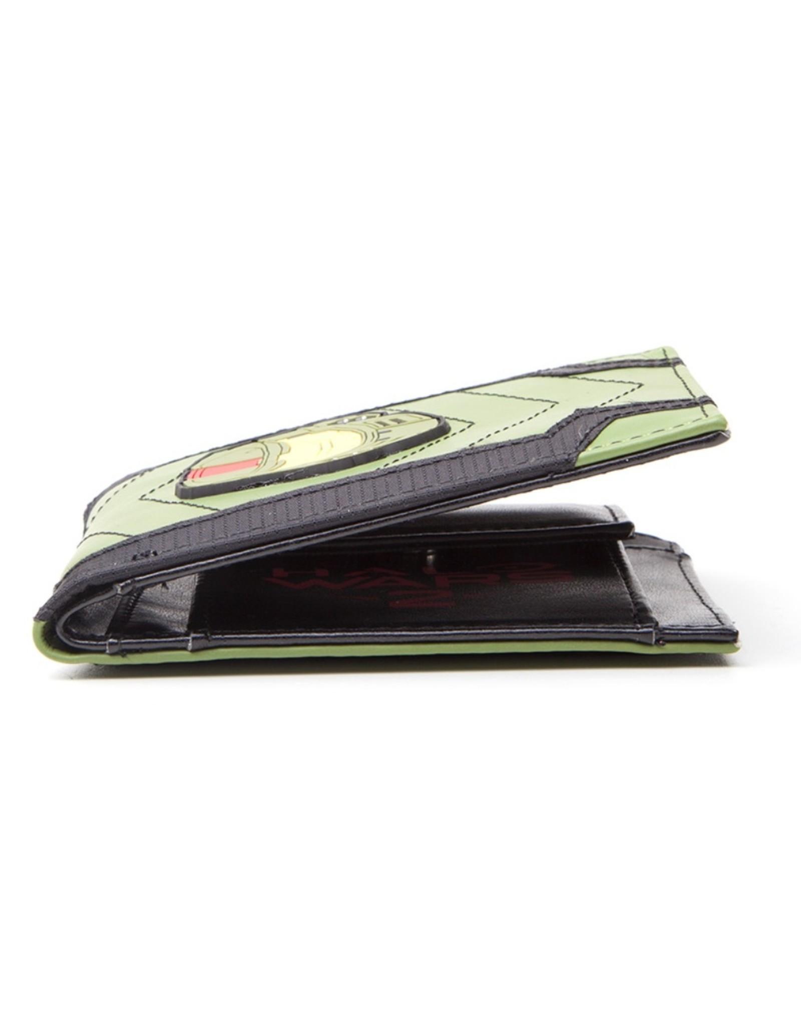 Difuzed Merchandise portemonnees - Halo 2 Master Chief portemonnee