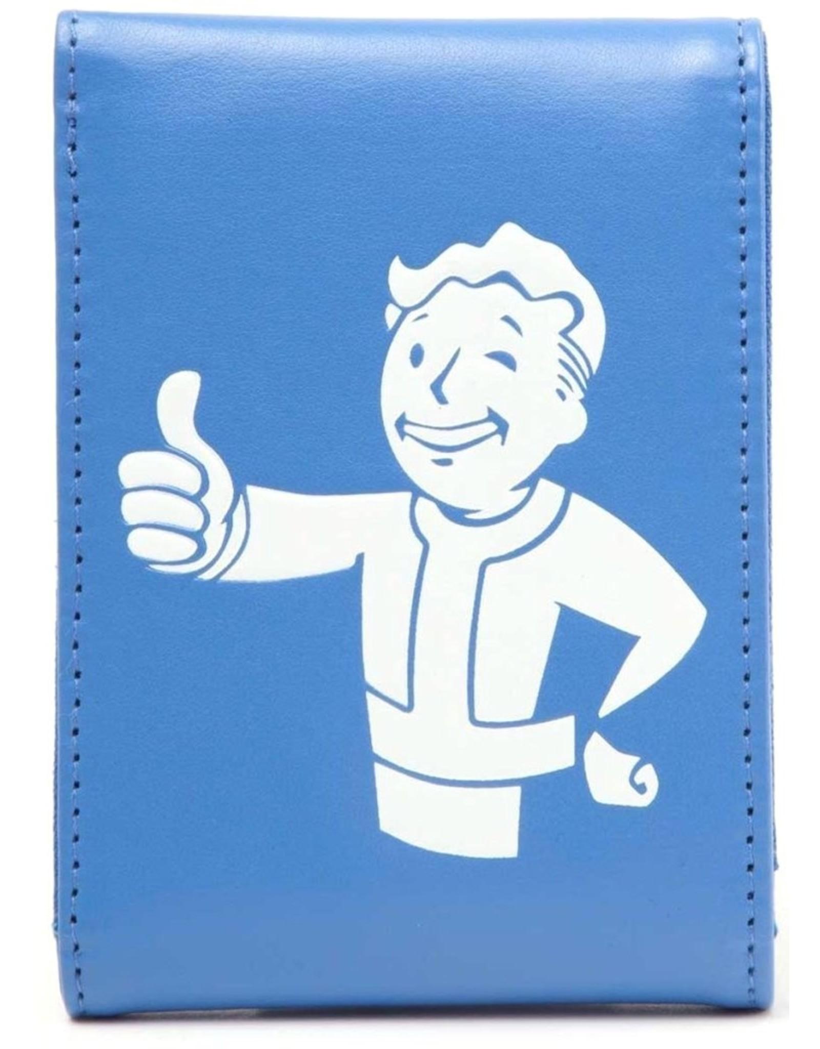 Difuzed Merchandise portemonnees - Vault Boy merchandise portemonnee