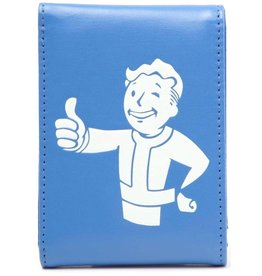 Fall Out Vault Boy merchandise wallet