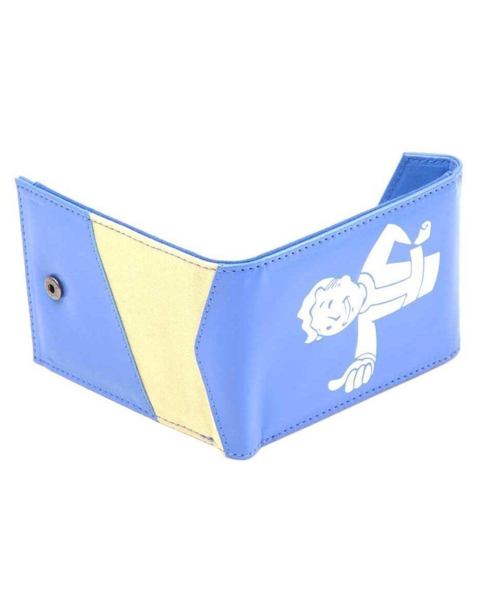 Difuzed Merchandise wallets - Vault Boy merchandise wallet
