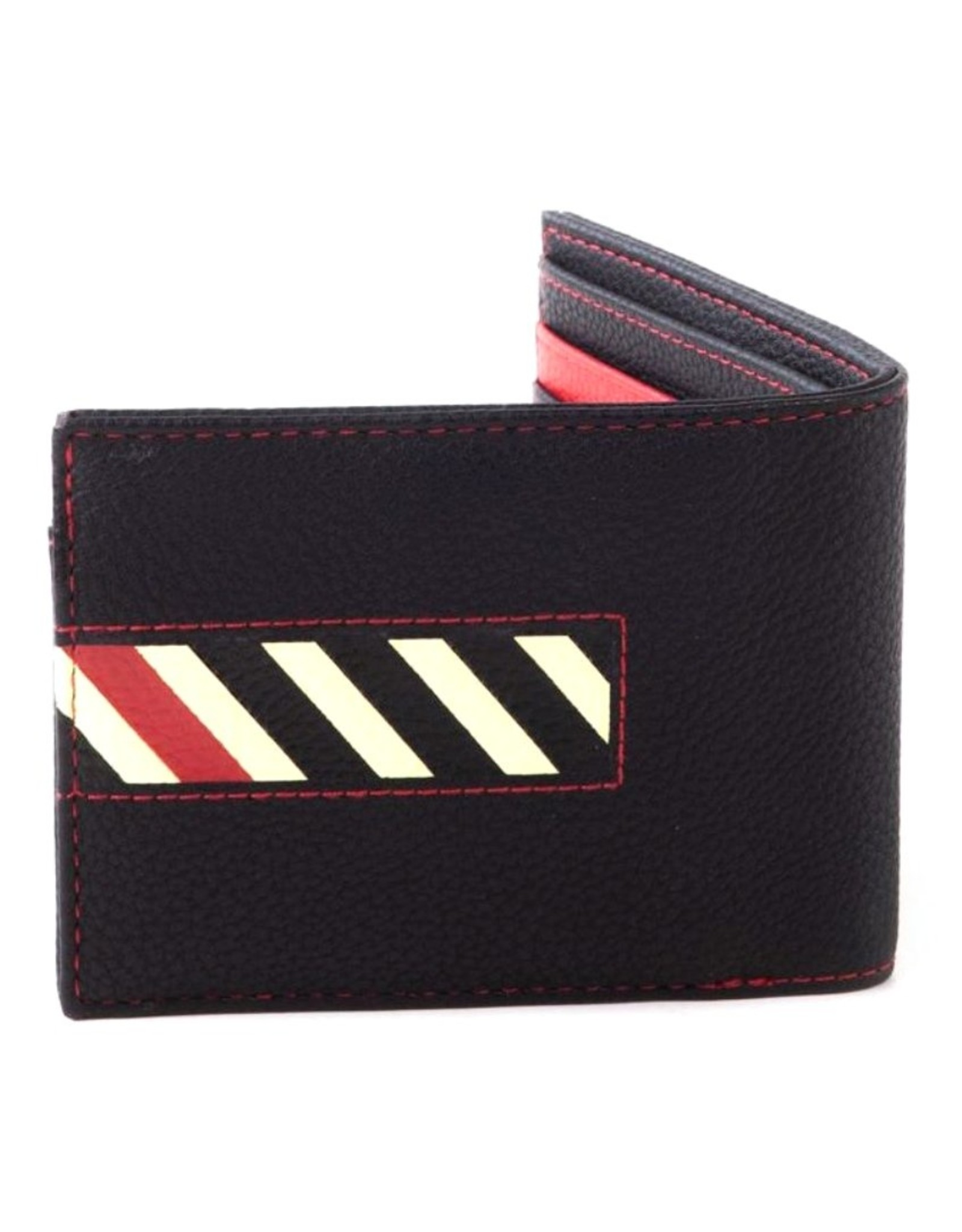 Difuzed Merchandise wallets - Marvel  Deadpool Tacos wallet
