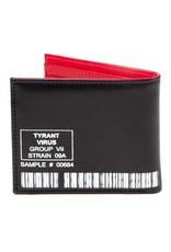 Resident Evil Merchandise wallets - Resident Evil Japanese Umbrella Corp wallet