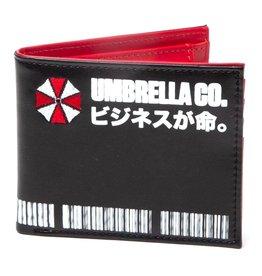 Resident Evil Resident Evil Japanese Umbrella Corp wallet