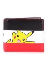 Nintendo Merchandise wallets - Nintendo Pokémon Pikachu wallet