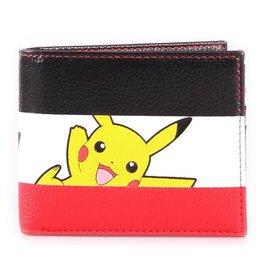Nintendo Nintendo Pokémon Pikachu portemonnee