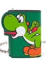 Nintendo Merchandise portemonnees - Nintendo Yoshi tong portemonnee
