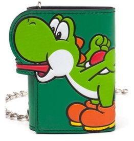 Nintendo Nintendo Yoshi tong wallet