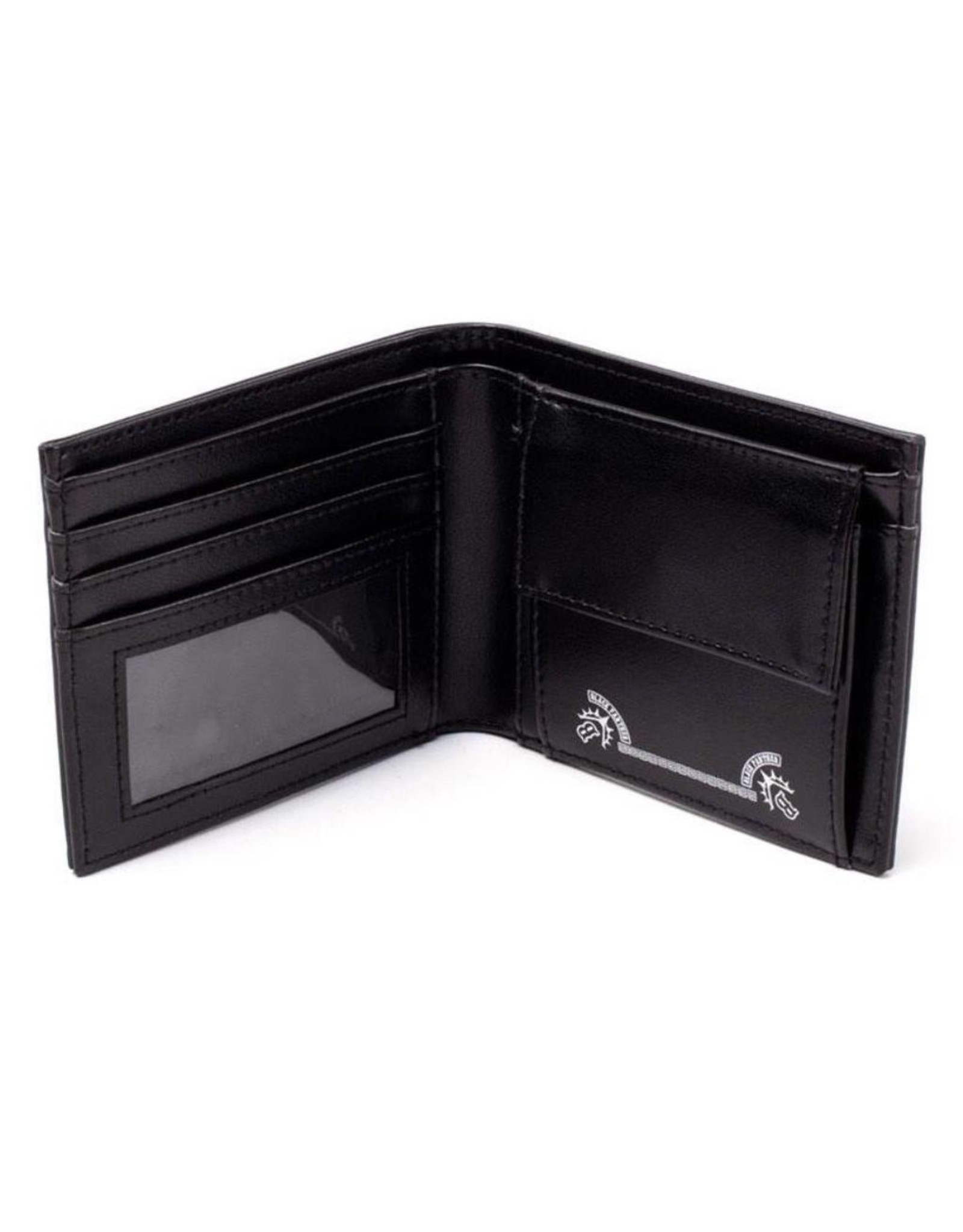 black panther Merchandise wallets - Marvel Black Panther Made in Wakanda wallet