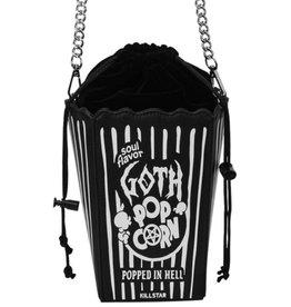 Killstar Killstar Goth Popcorn handbag