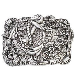 "Acco Buckle ""On The Sea"""