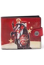 Fall Out Merchandise portemonnees - Fallout 4 Nuka-Cola portemonnee
