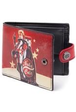 Difuzed Merchandise portemonnees - Fallout 4 Nuka-Cola portemonnee