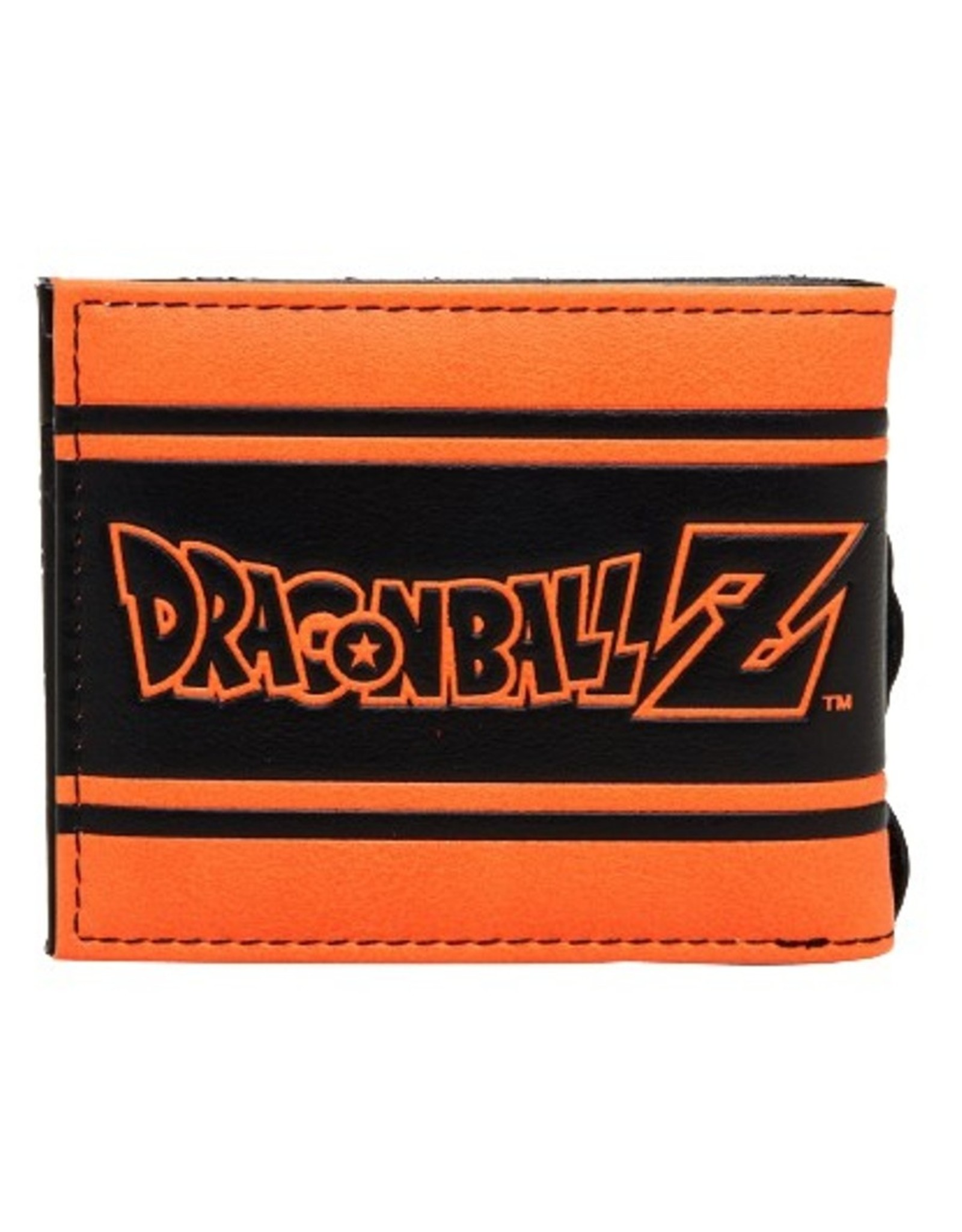 Bioworld Merchandise wallets  - Dragon Ball Z All Characters wallet