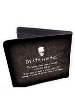 abysse corp Merchandise wallets - Death Note L symbol wallet