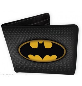 abysse corp DC comics Batman wallet