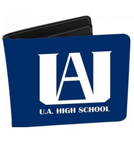 abysse corp My Hero Academia U.A. wallet