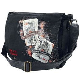 Alchemy Alchemy messenger bag To Win Without Risk