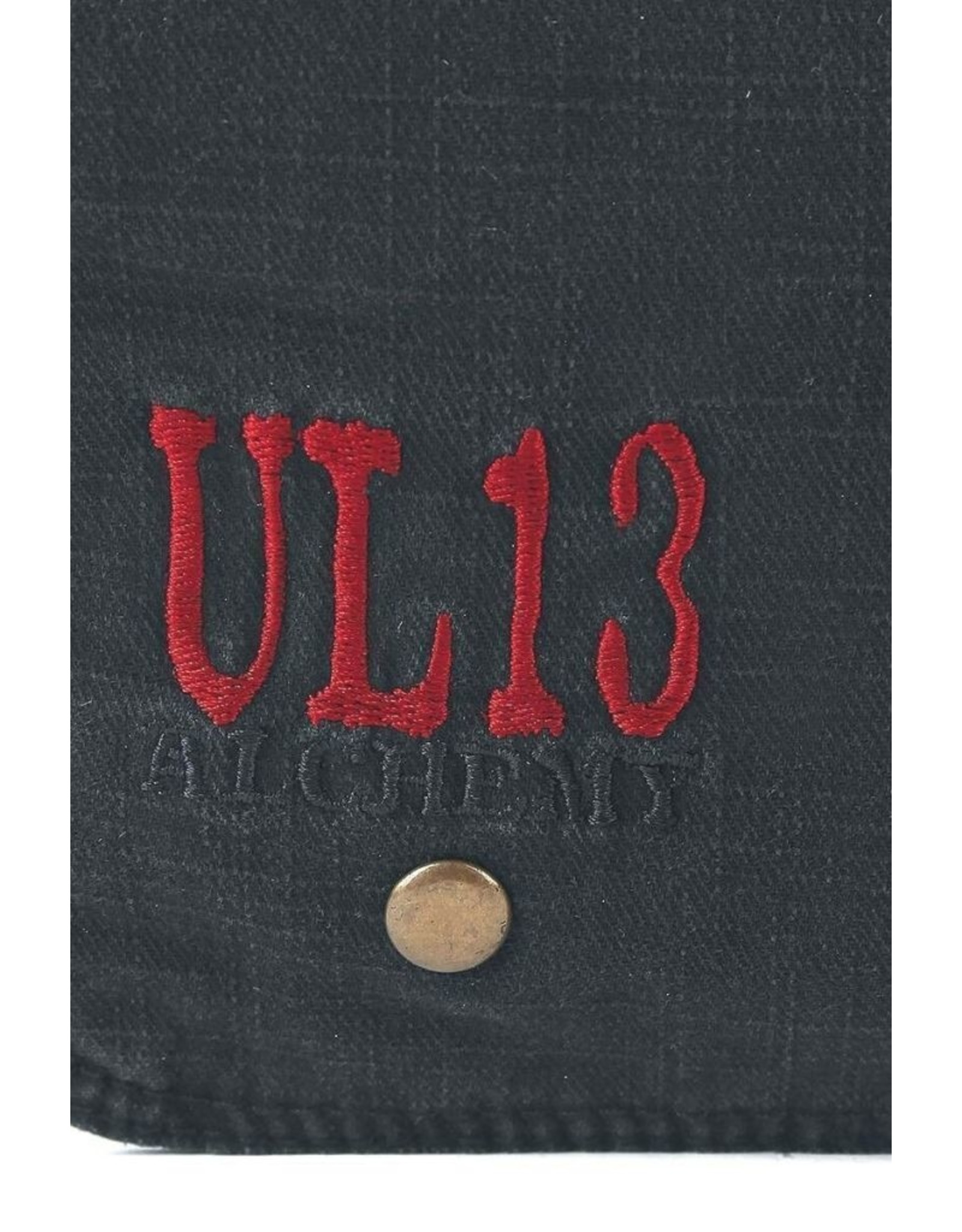 Alchemy Merchandise bags - Alchemy messenger bag To Win Without Risk