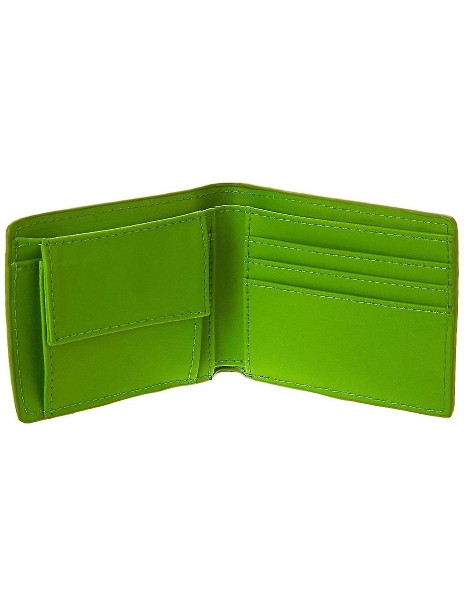 Ninja Turtles Merchandise portemonnees - Ninja Turtles - Giftset Portemonnee en Sleutelhanger