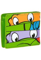 Difuzed Merchandise portemonnees - Ninja Turtles - Giftset Portemonnee en Sleutelhanger