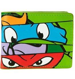 Difuzed Ninja Turtles - Giftset Wallet and Keychain