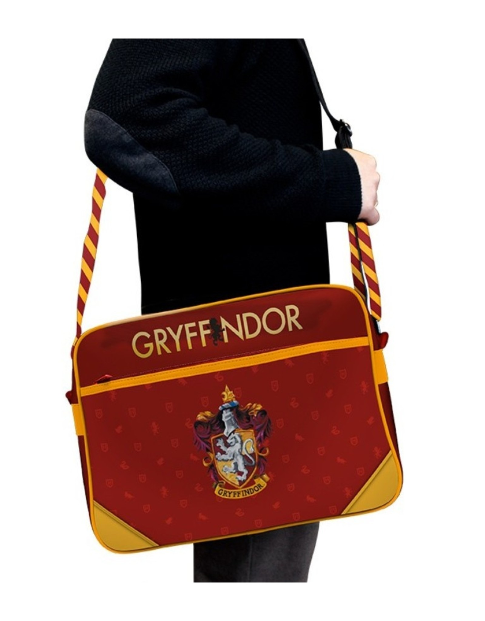 Harry Potter Harry Potter bags - Harry Potter Gryffindor Messenger bag