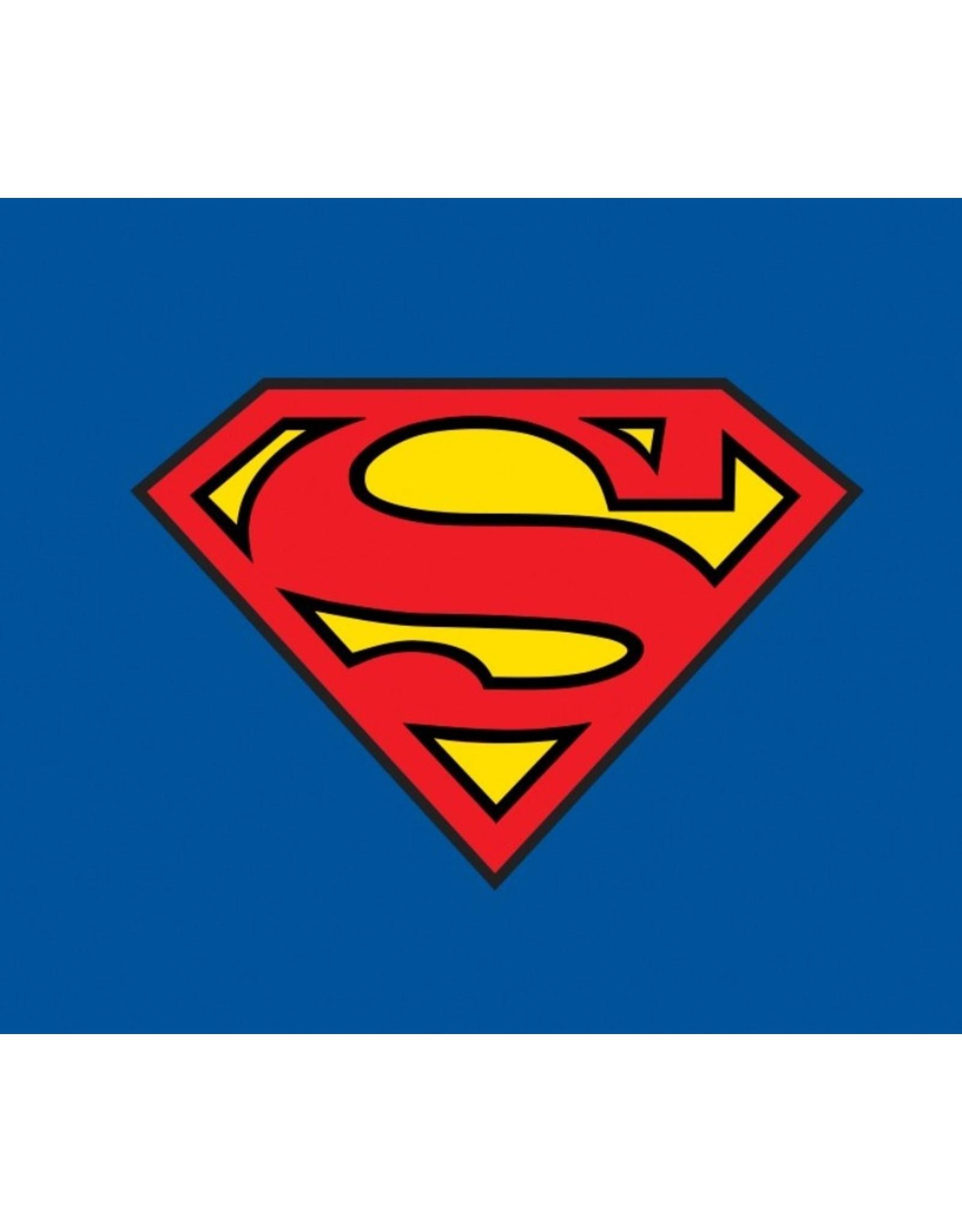 abysse corp Merchandise tassen - DC Comics Superman messenger tas