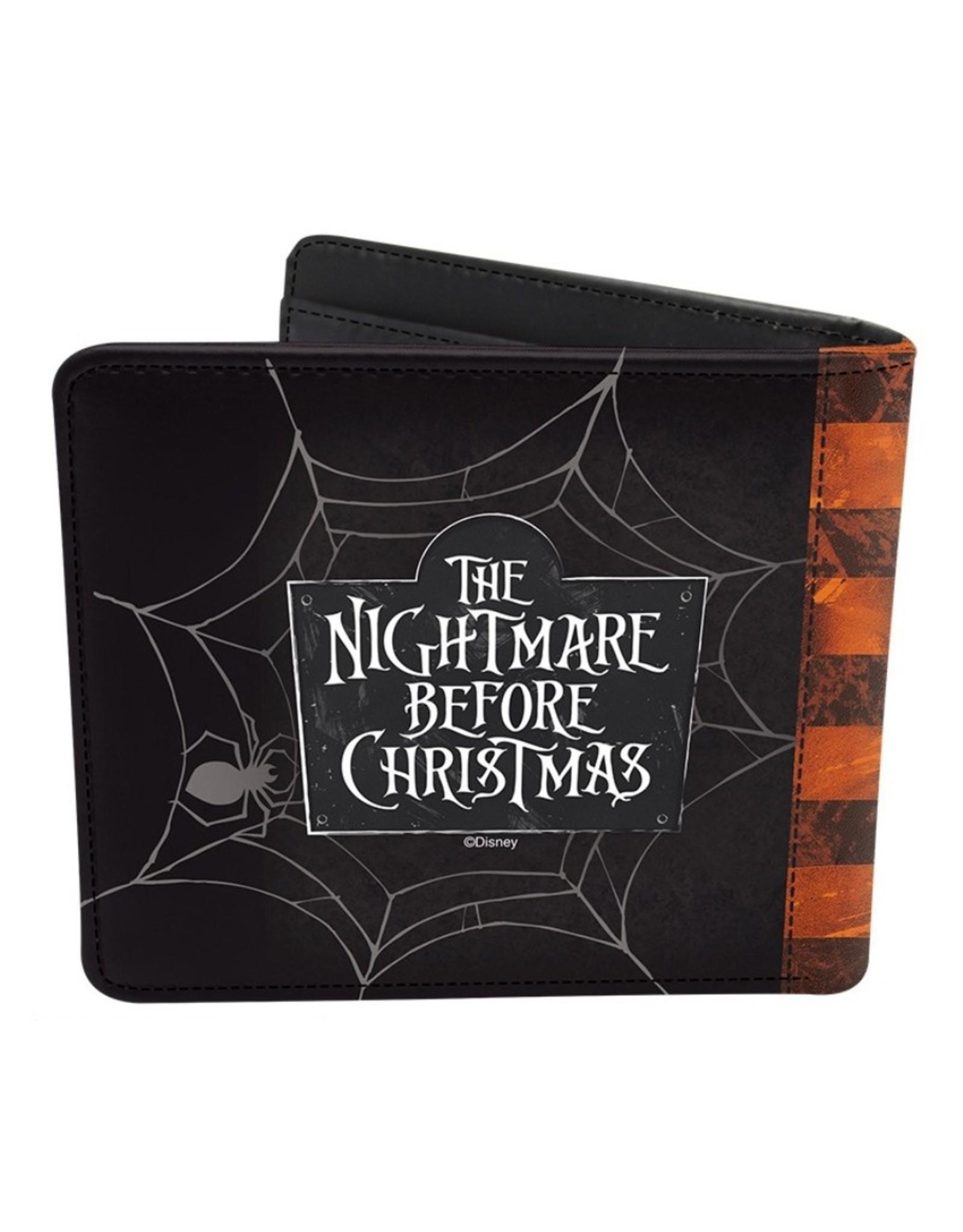 Disney Merchandise portemonnees - Disney portemonnee The Nightmare before Christmas Jack