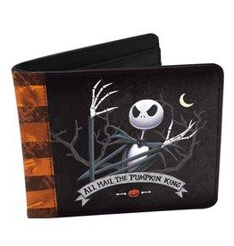 Disney Disney wallet The Nightmare before Christmas Jack