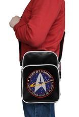 """abysse corp Merchandise bags - Sar Trek  """"Starfleet"""" messenger bag"""