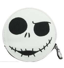 abysse corp Nightmare Before XMAS coin purse