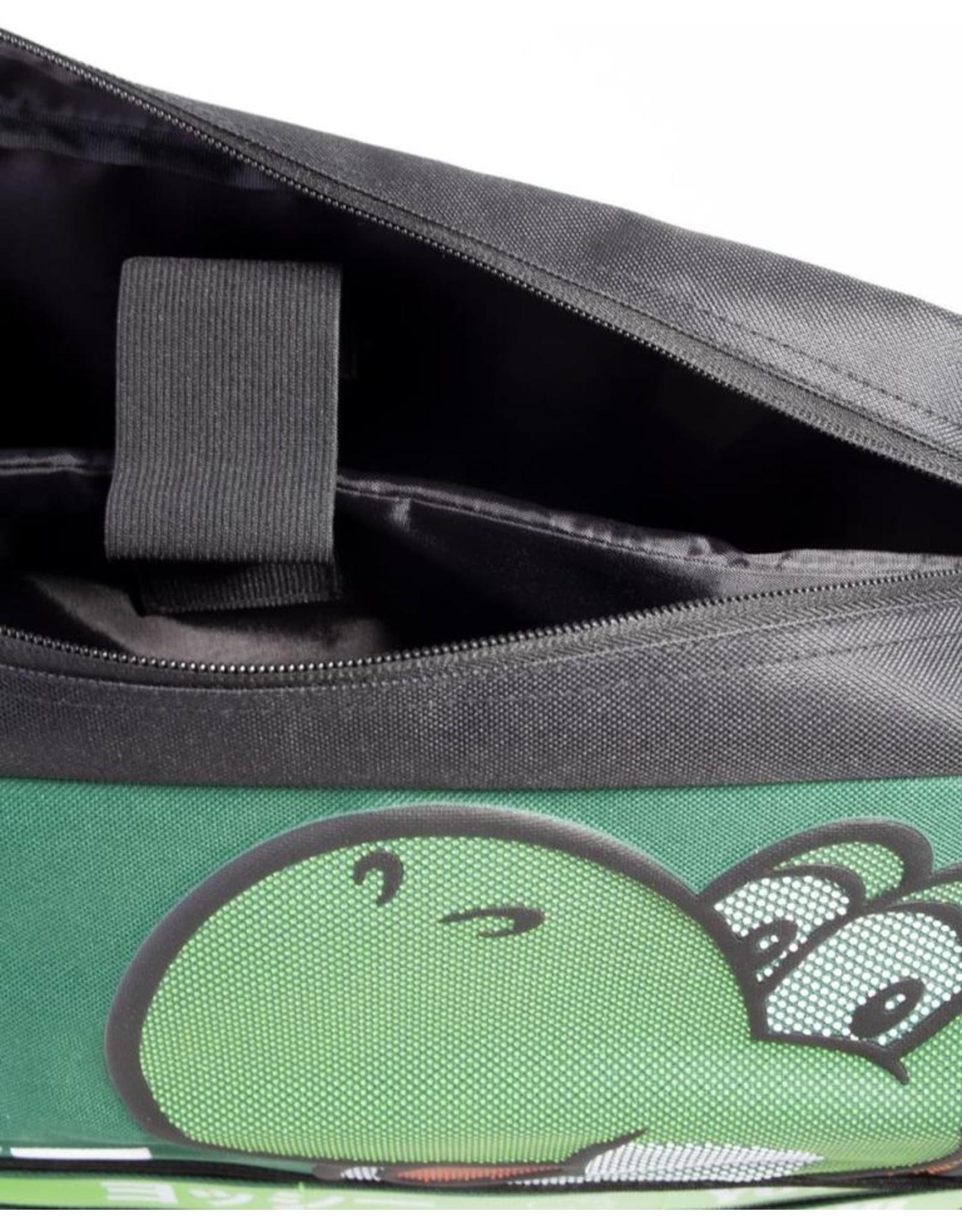 Nintendo Merchandise tassen - Nintendo Super Mario Yoshi taped messenger tas