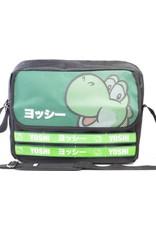 Nintendo Merchandise bags - Nintendo Super Mario Yoshi taped messenger bag