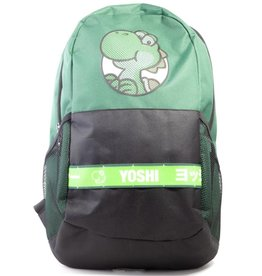 Nintendo Nintendo Super Mario Yoshi taped backpack