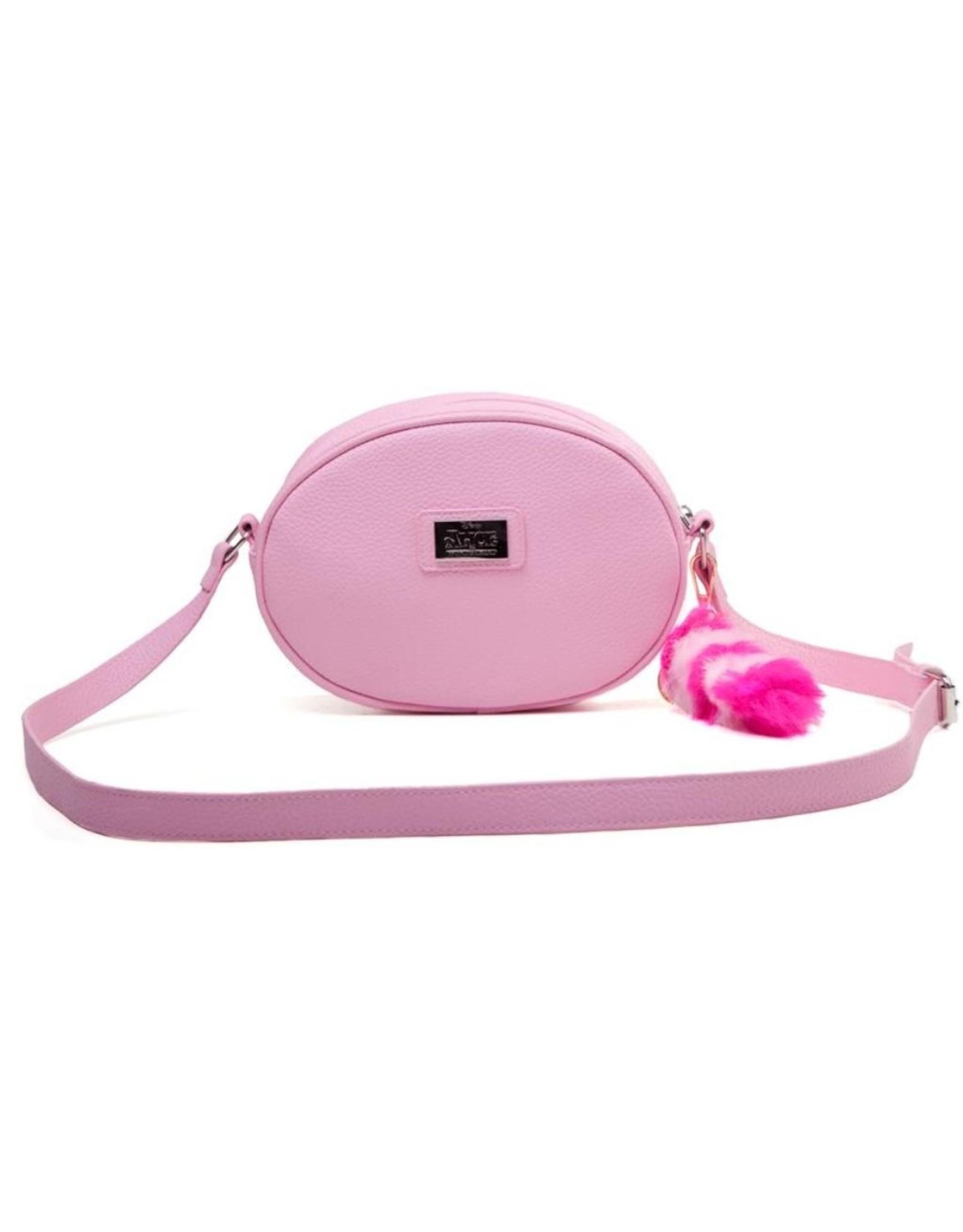 Disney Merchandise bags - Alice in Wonderland Cheshire Cat Disney shoulder bag