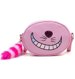 Disney Alice in Wonderland Cheshire Cat Disney shoulder bag