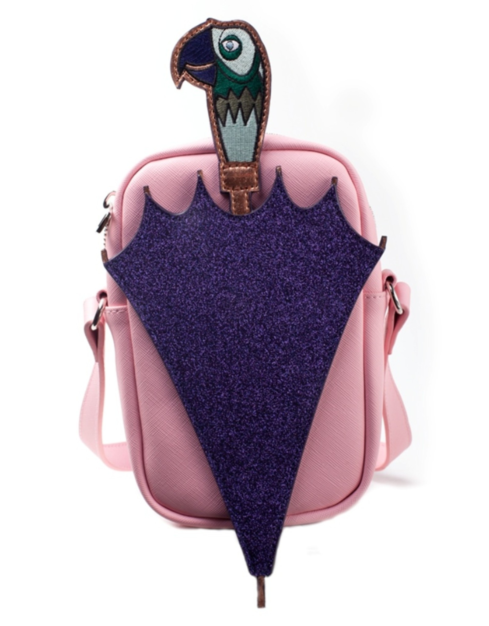 Disney Merchandise tassen - Mary Poppins Glitter Paraplu Disney schoudertas