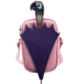 Disney Mary Poppins Glitter Umbrella Disney shoulder bag