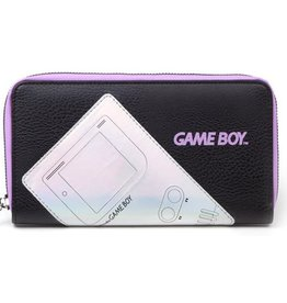 Nintendo Nintendo Gameboy dames portemonnee