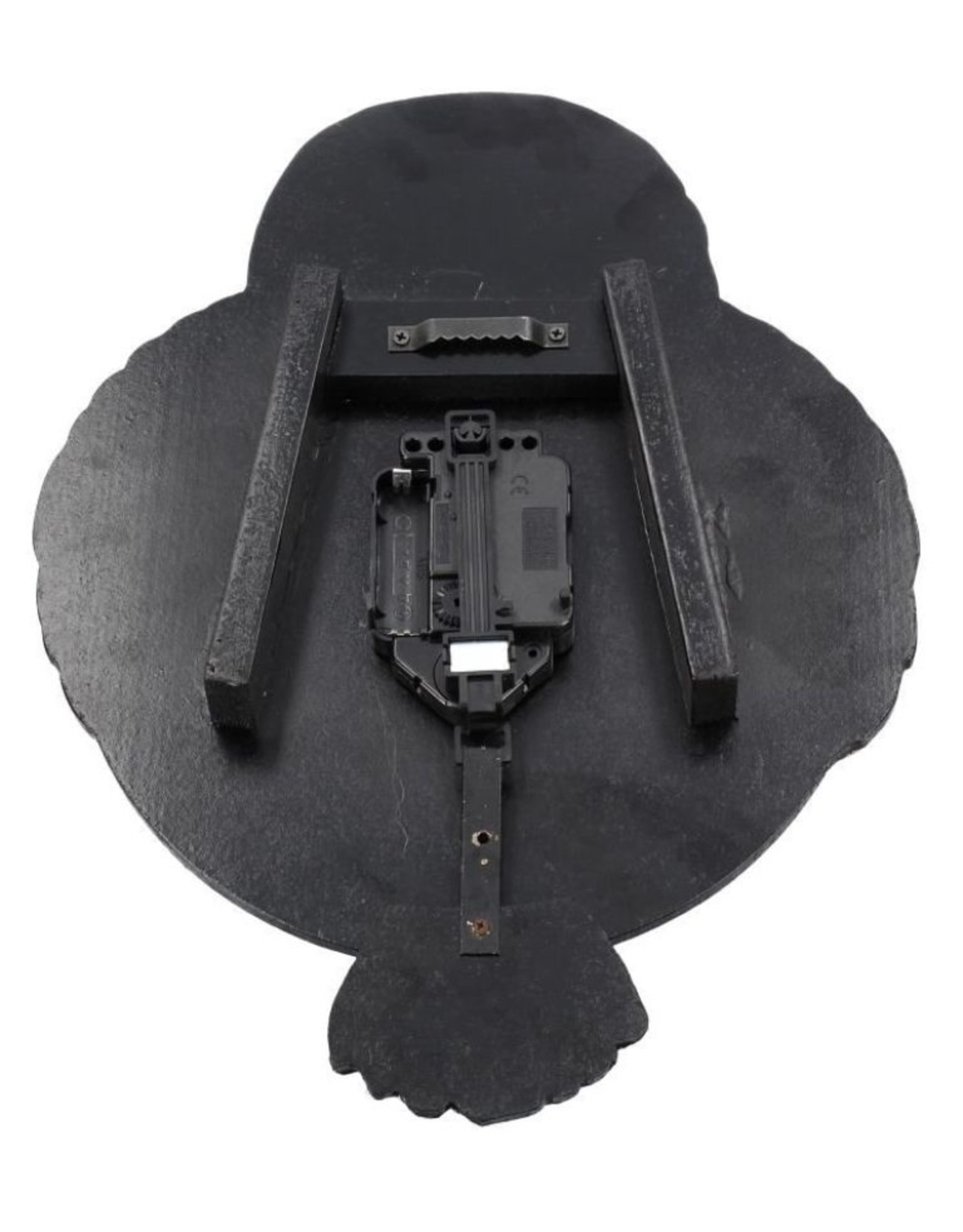 Nemesis Now Giftware and Collectables - Hootin' Tickin' Owl Pendulum Clock Nemesis Now